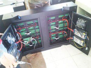 Jasa Servis Atau Perbaikan Videotron, Menambah Panjang Umur Videotron