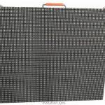 Videotron P5,95 SMD2727 outdoor Die-casting aluminum cabinet khusus luar ruangan