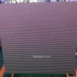 videotron model P10 DIP 346 RGB outdoor led cabinets untuk luar ruangan